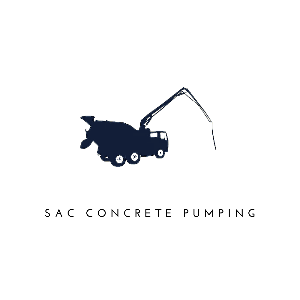 this is a free quote form image for sac concrete pumping